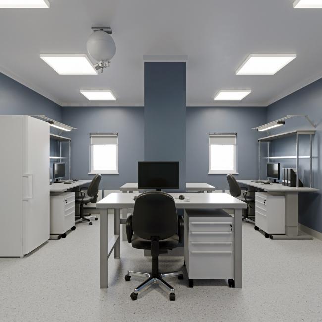 Лаборатория. Новый зимовочный комплекс антарктической станции «Восток»