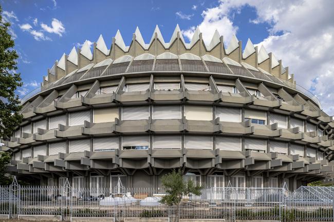 Институт культурного наследия Испании