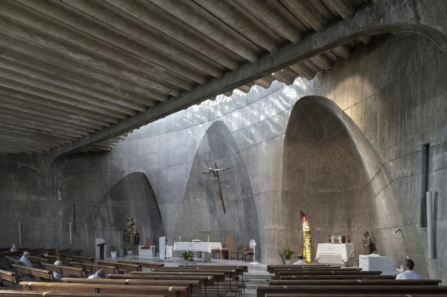 Церковь Санта-Ана-и-ла-Эсперанса
