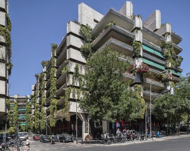 Edificio Princesa