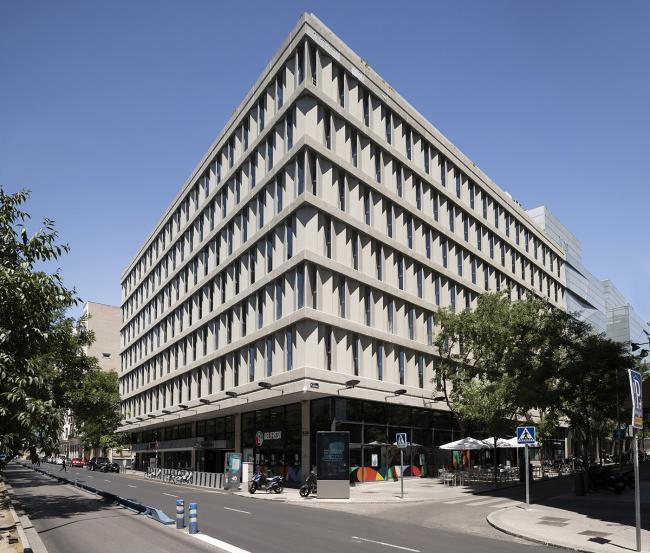 Здание IBM