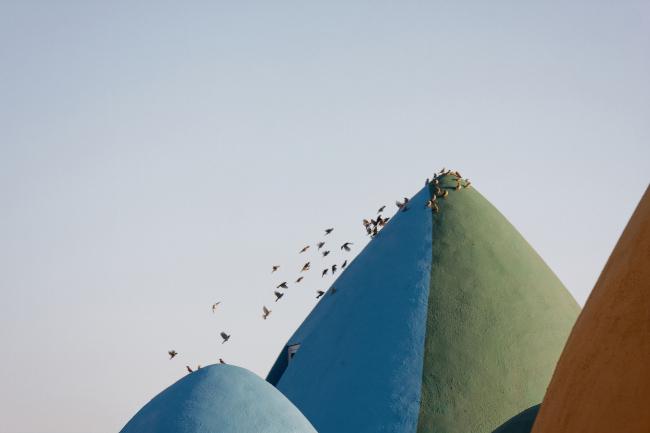 Проект Presence in Hormuz 02 – апартаменты Majara