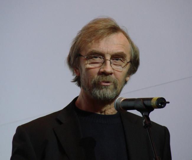 Вячеслав Богачкин