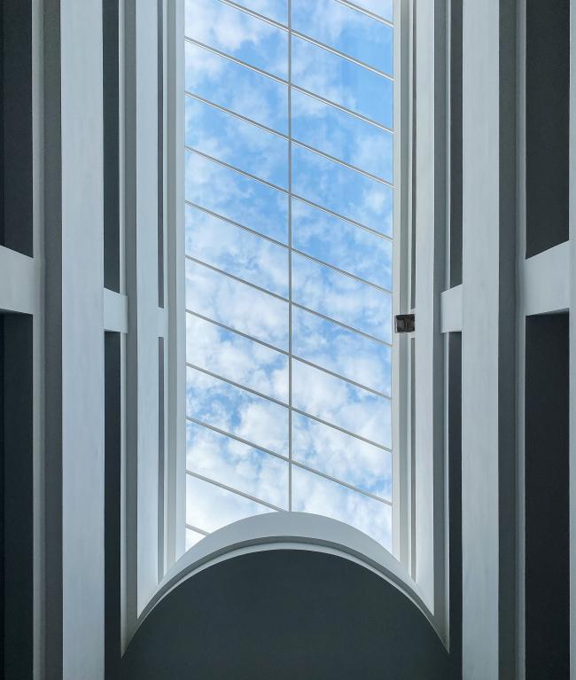 «Голубое небо», iPhone11