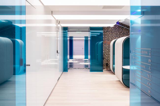 Центр цифровой трансформации «Цифергауз»
