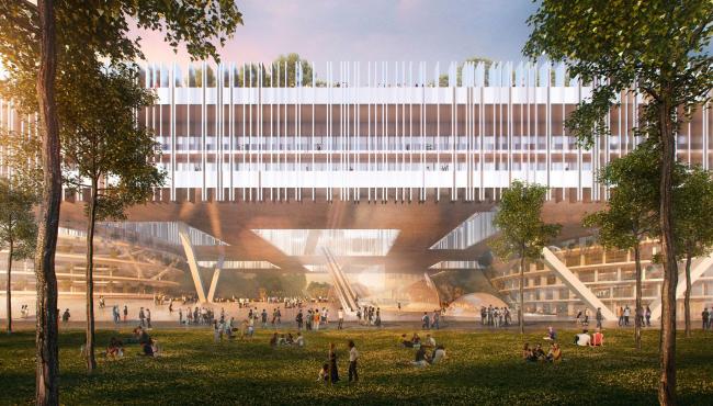 Шэньчжэньский институт дизайна и инноваций