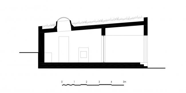 Баня и гостевой домик в Кавголово