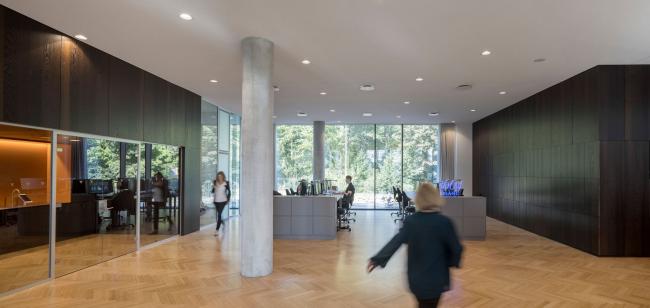 Штаб-квартира Carlsberg Group