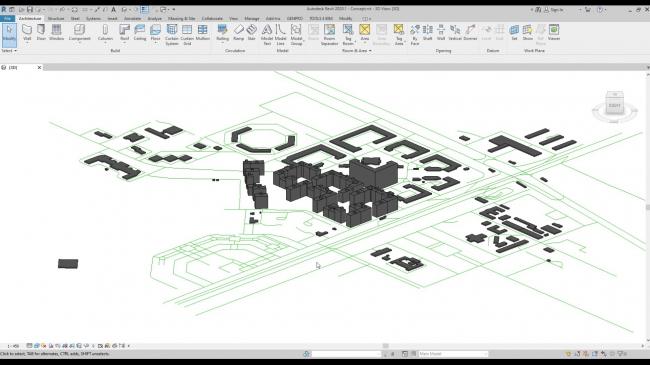 Пример работы программы MasterMind: скриншот