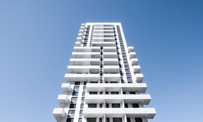 Жилой комплекс Y-Loft City