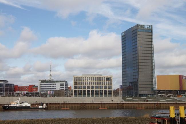 Башня Weser Tower