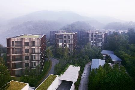 Поселок Ninetree Village