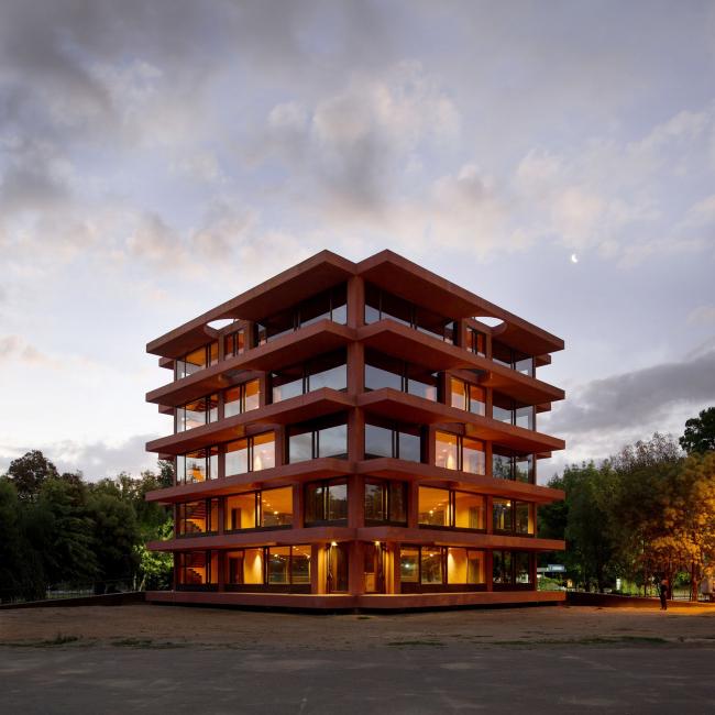 Центр инноваций INES