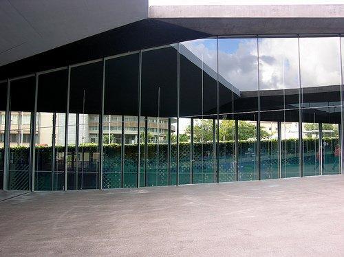 Культурный центр TEA