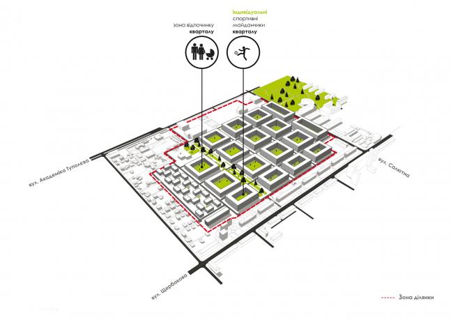 Жилой комплекс Файна Таун