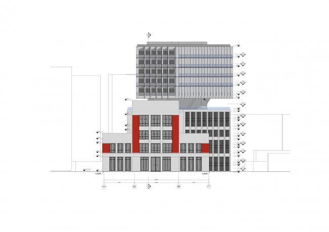 Апартаменты Tatlin 2021г
