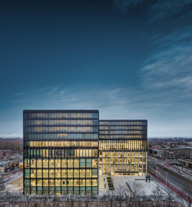 Амстердамский суд