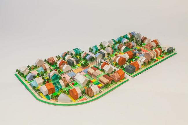 Жилой комплекс Traumhaus Funari