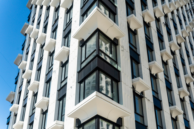 Жукова 11 / Wellton Towers