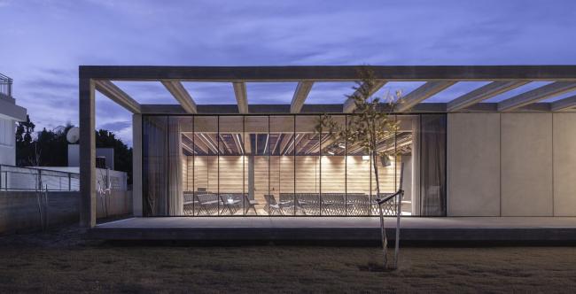 Центр культуры, искусства и контента TEO