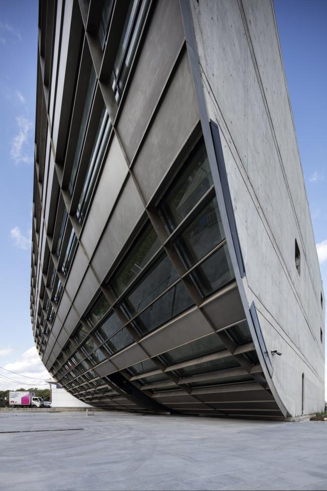 Региональная штаб-квартира Lebanese Swiss Bank