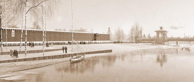 Музейный комплекс «Водные пути Севера»