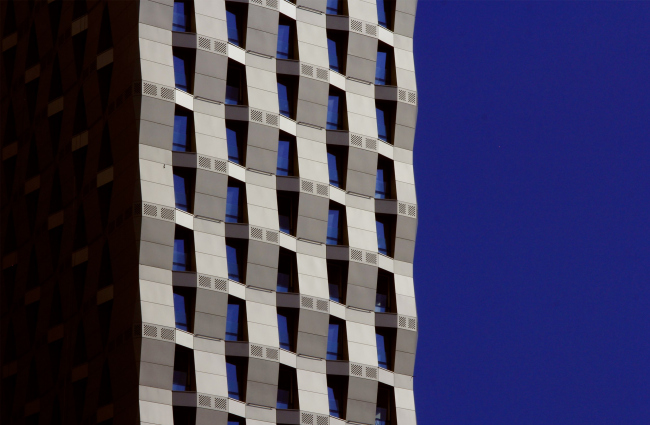 ЖК D1. KAMEN architects