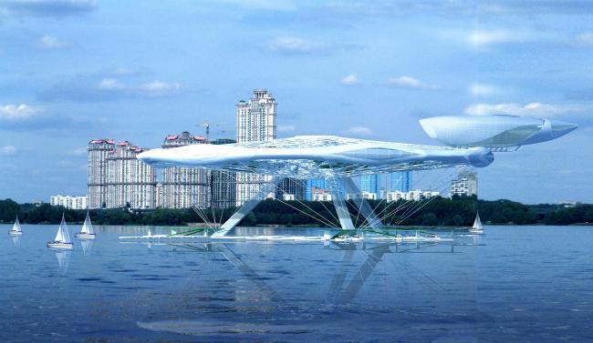 © Архитектурное бюро Асадова