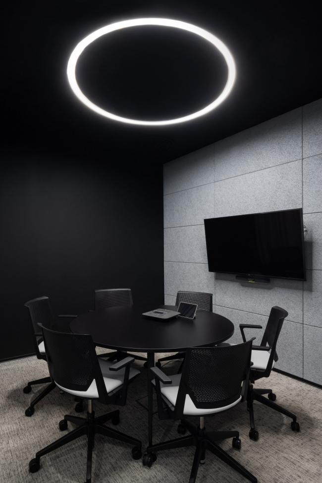Офис «Газпромнефть – Битумные материалы»