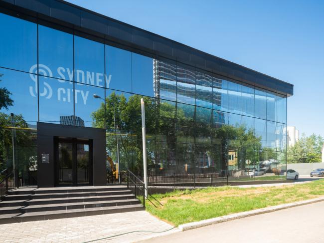 Офис продаж ЖК «Сидней Сити»