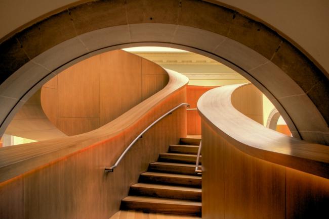 Художественная галерея Онтарио. Фото: Graham via Wikimedia Commons. Лицензия CC BY 2.0