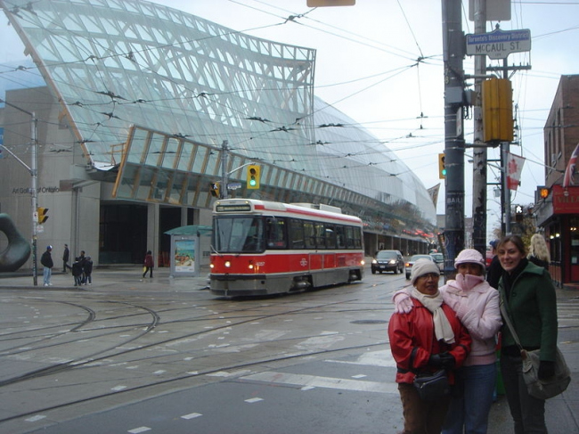 Художественная галерея Онтарио. Фото: Ivan Hernández via Wikimedia Commons. Лицензия CC-BY-2.0