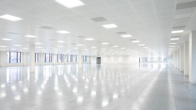 Офисное здание Three New Bailey