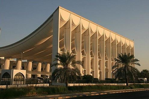 Национальная Ассамблея в Эль-Кувейте