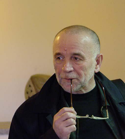 Анатолий Ивакин, главный архитектор проекта