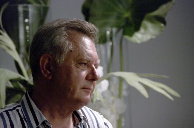 Чурилов Виктор Алексеевич