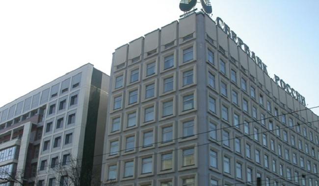 Административное здание Волго-Вятского отделения Сбербанка © Творческая мастерская архитектора Быкова