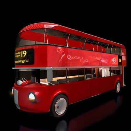Новый Routemaster