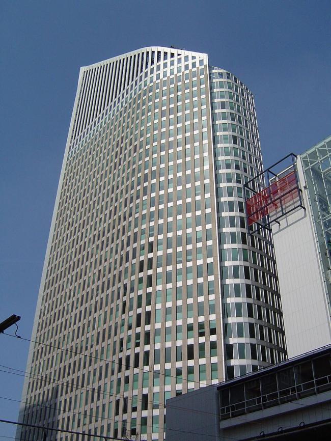 Де Хофторен - здание Министерства образования, искусства и науки Нидерландов.  Фото: Joris via Wikimedia Commons. Фото находится в общественном доступе