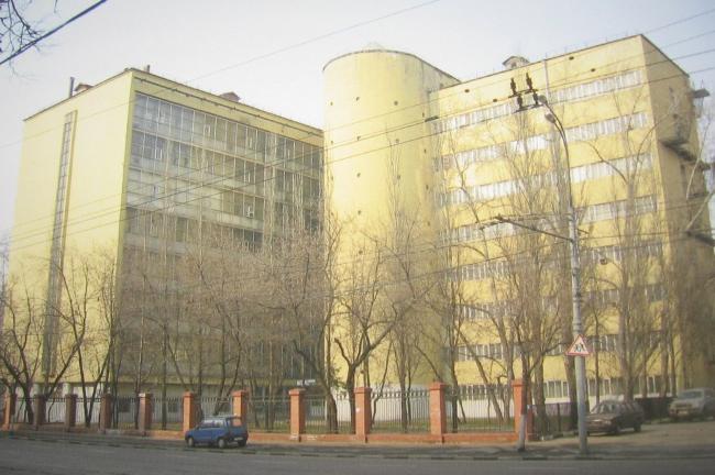 Всесоюзное электротехническое общество. Москва