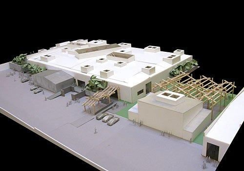 Штаб-квартира Gehry Partners