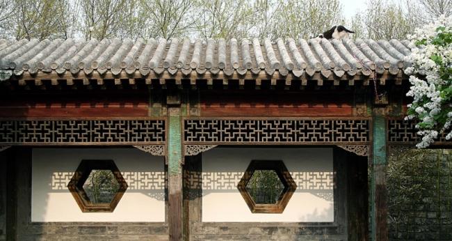 Дом Сай Гуо-Цяня © Studio Pei-Zhu