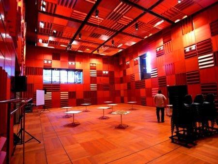 Концертный зал DR