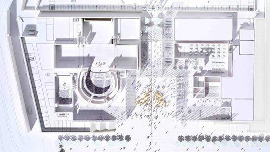 Культурный центр Фонда Ставроса Ниархоса