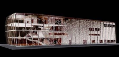 MUMUTH - Дом музыки и музыкальный театр