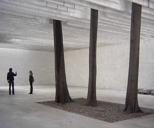 Павильон Скандинавских стран на Венецианской Биеннале. 1958-1962