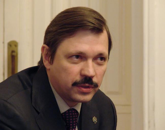 Андрей Никифоров, начальник отдела регулирования градостроительной деятельности Росохранкультуры