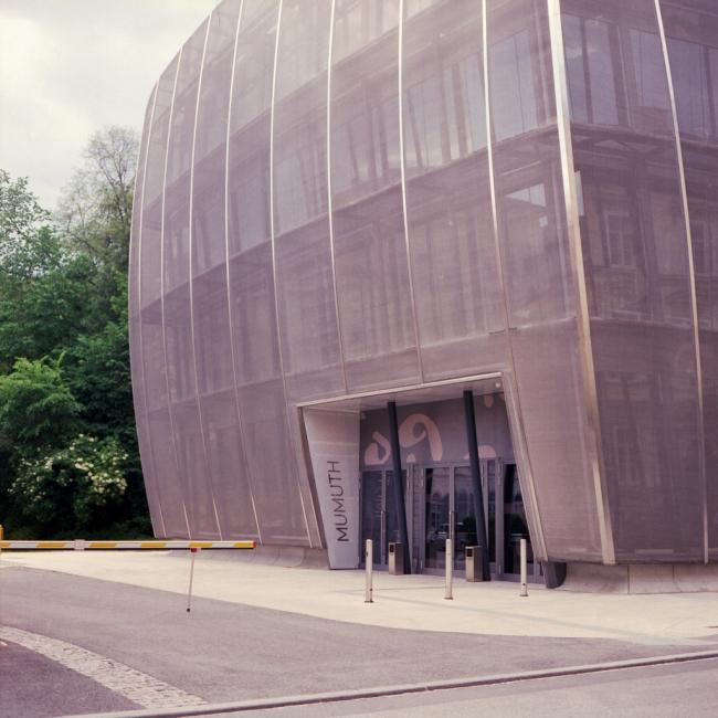 MUMUTH - Дом музыки и музыкальный театр. Фото: Tobias Abel via flickr.com. Лицензия CC BY-ND 2.0