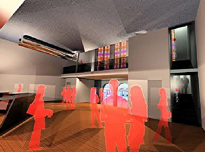 «Мекано» обновило «Розовый театр»