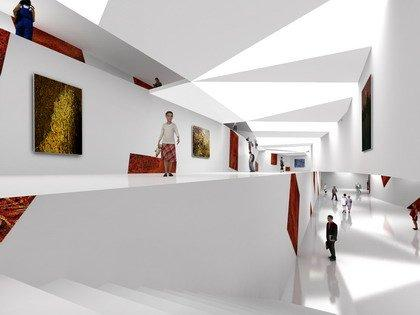Музей художника Ивана Марчука - культурный центр